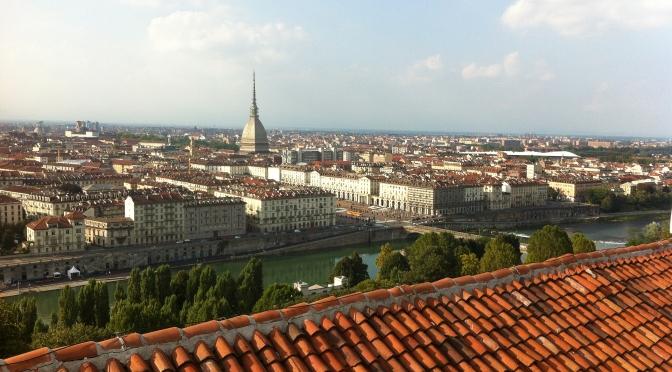 Ho camminato sui tetti…